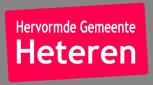 Hervormde Gemeente Heteren - logo